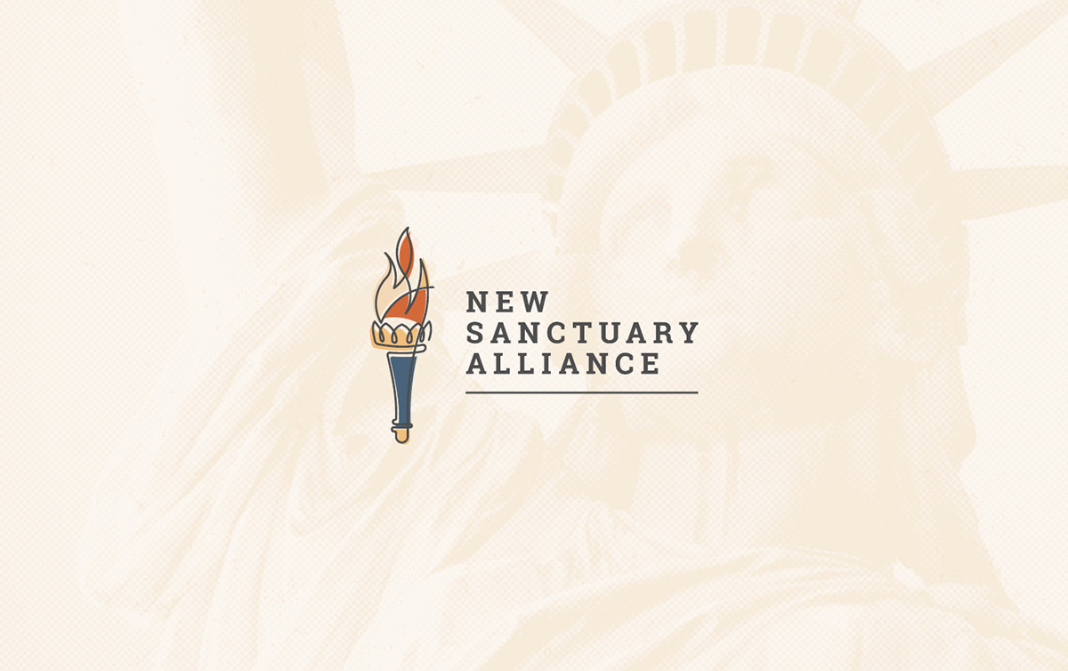 New Sanctuary Alliance Logo