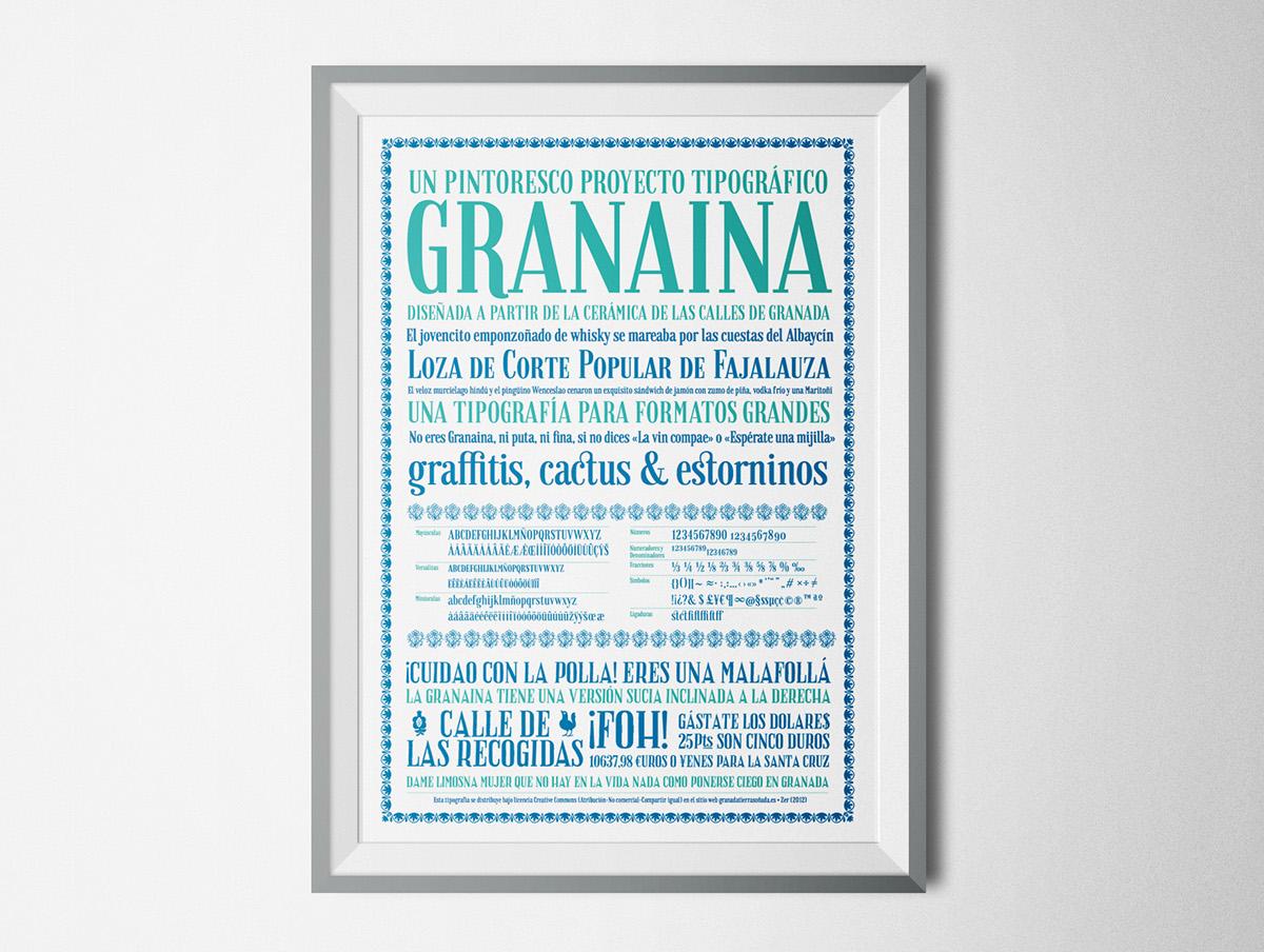 granada Pottery free inspiration culture