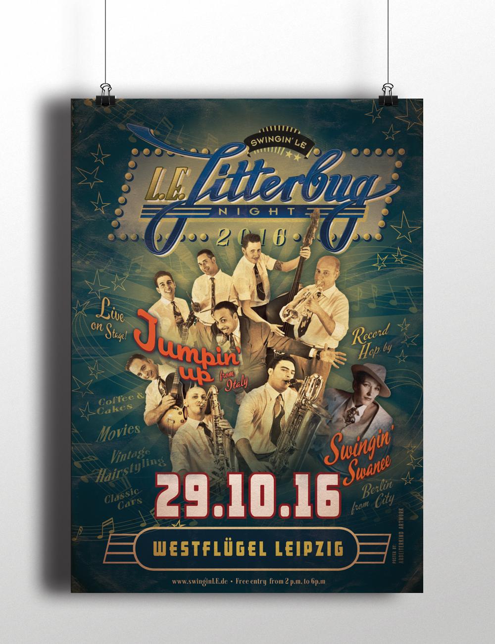 poster logodesign lettering flyer Citylightposter vintage vintagegraphic graphicdesign branding  vintagedesign