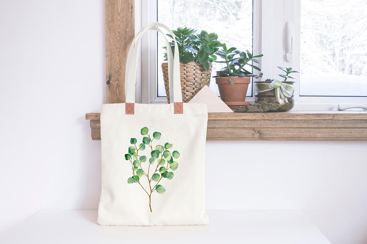 mock up Tote Bag organic freebie design showcase branding  bag mockup smart object resource