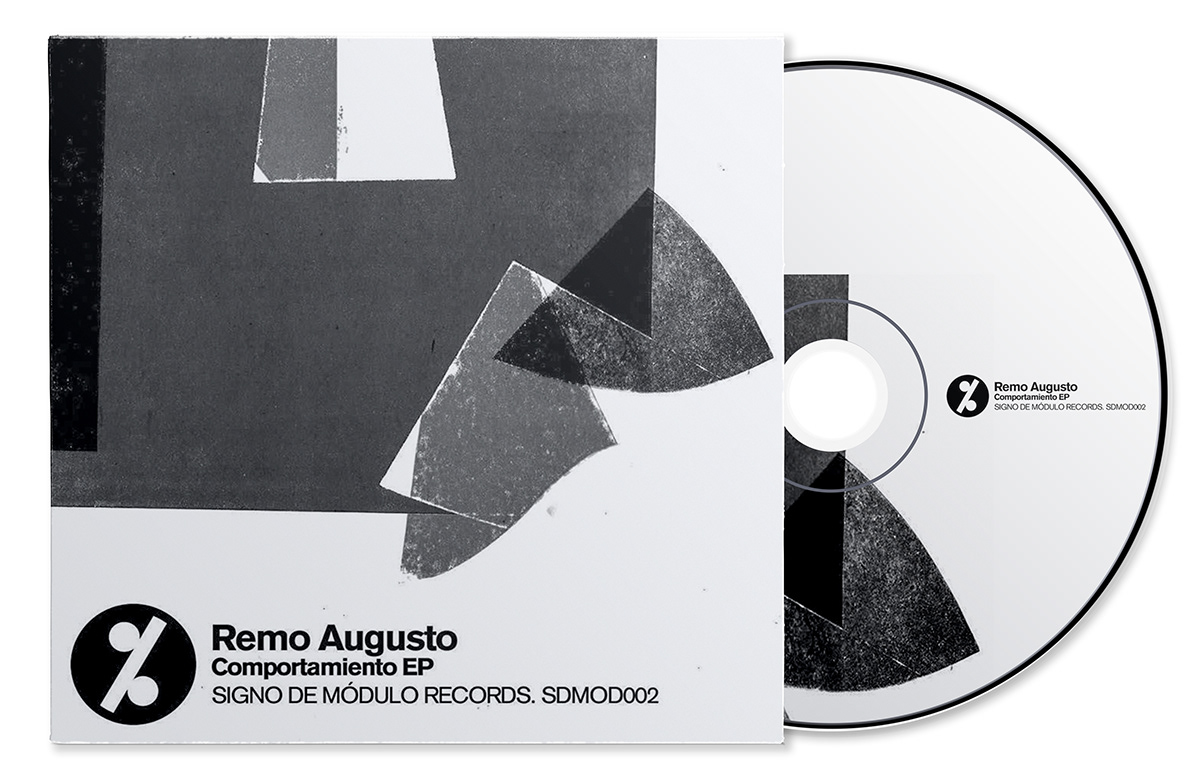 Cover art for Signo de módulo records