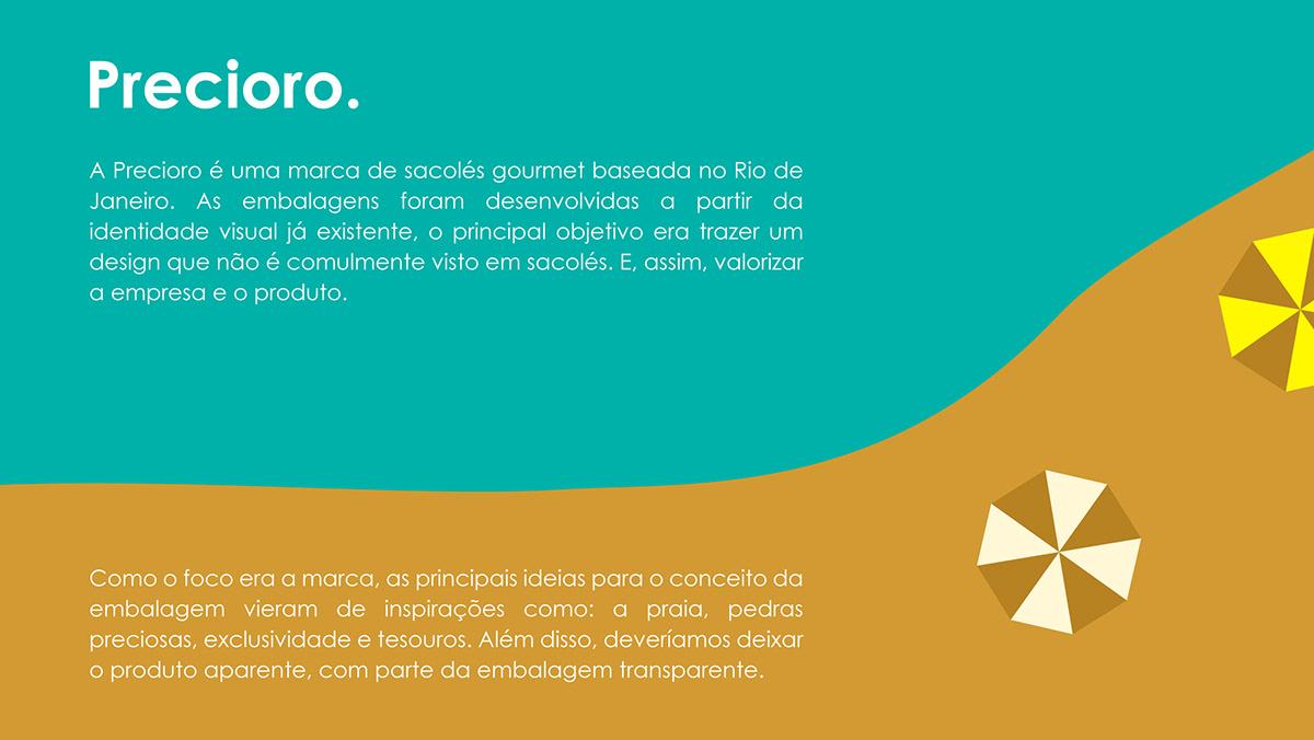 branding  Design de Embalagem design gráfico embalagem identidade visual Mockup Packaging picolé rótulo sacolé