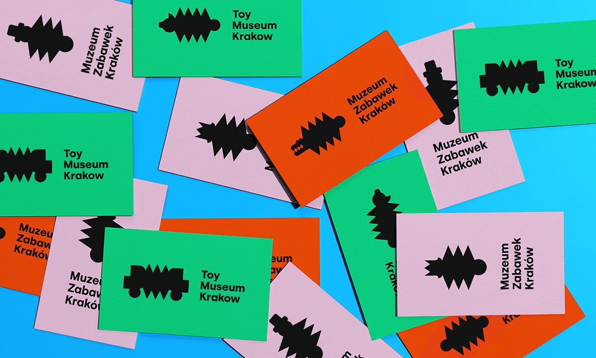 branding  logo museum brand communication ILLUSTRATION  podpunkt poland strategy