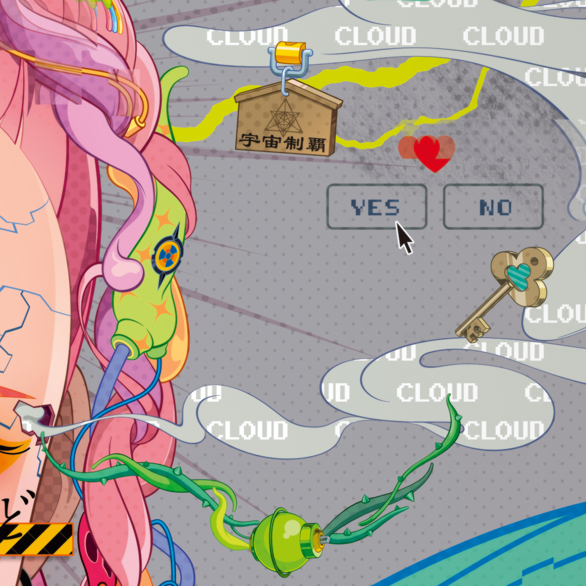 Image may contain: map and screenshot