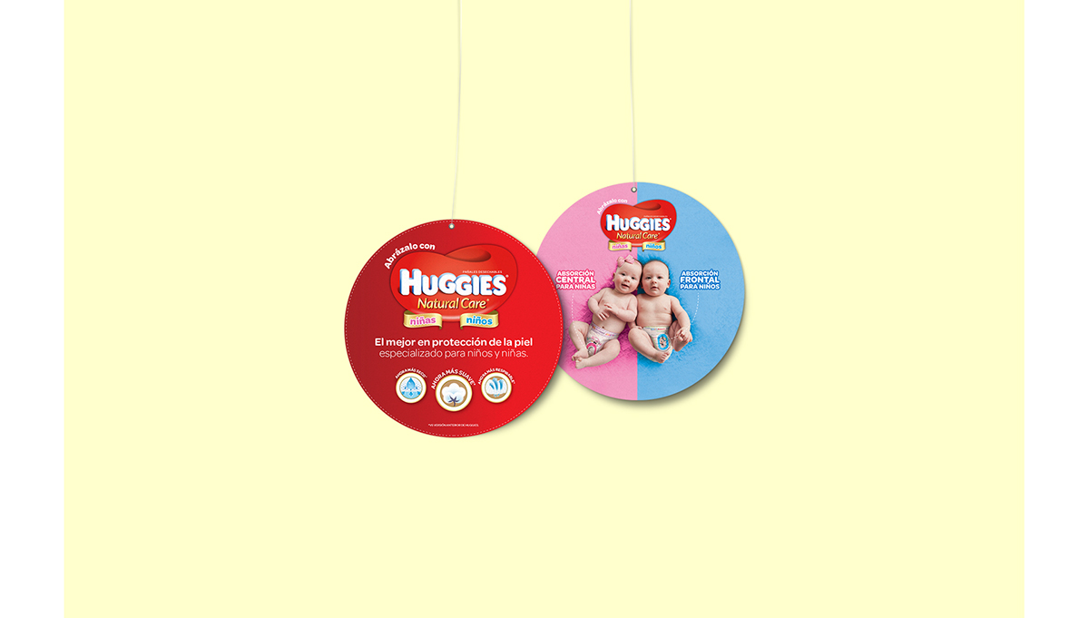 Huggies Natural Care Material Pop On Wacom Gallery # Muebles Huggies