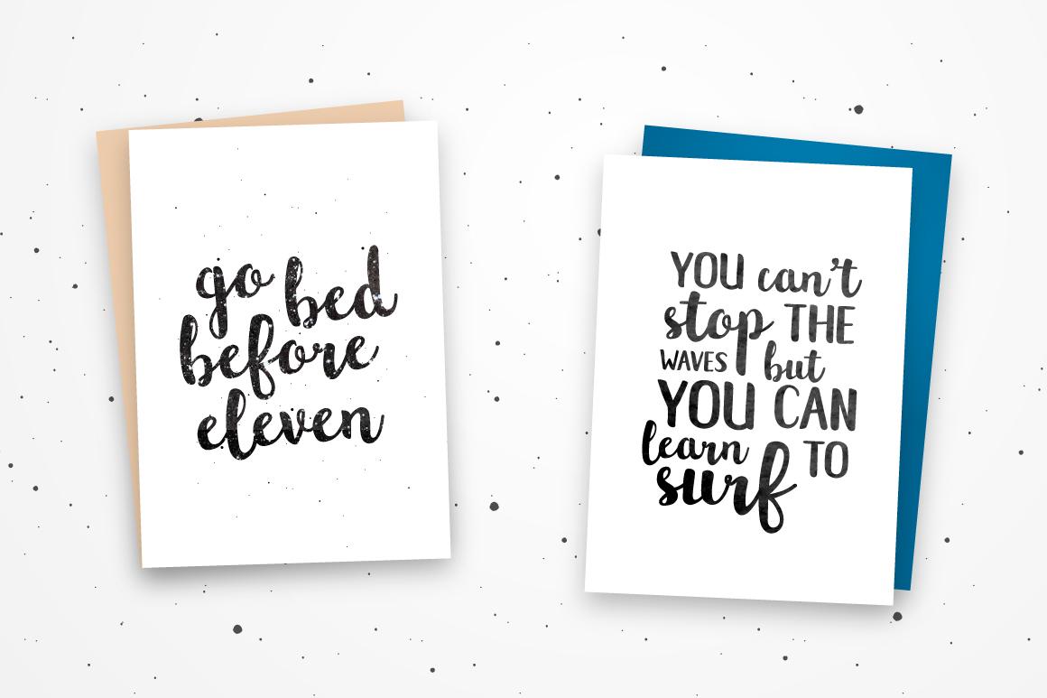 free font fonts freebie handmade Script brush download Typeface inspiration