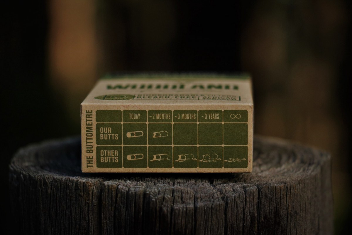 cigarettes Packaging Cigarette packaing eco-conscious eco-conscious packaging