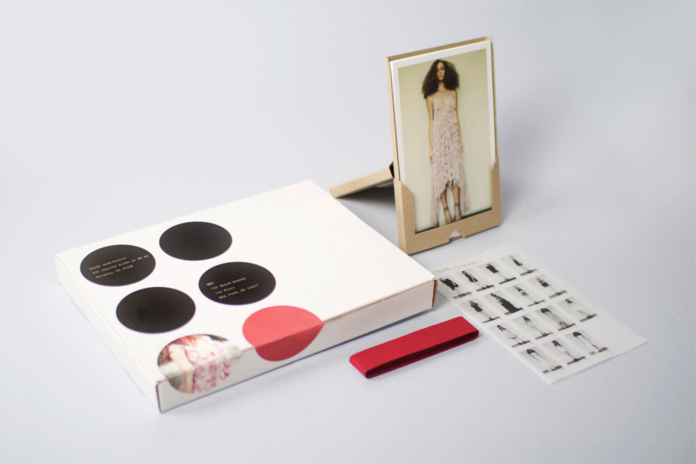 Lookbook fashion design design for fashion look book Lookbook Design clean box interactive complex Direct mail cards Display
