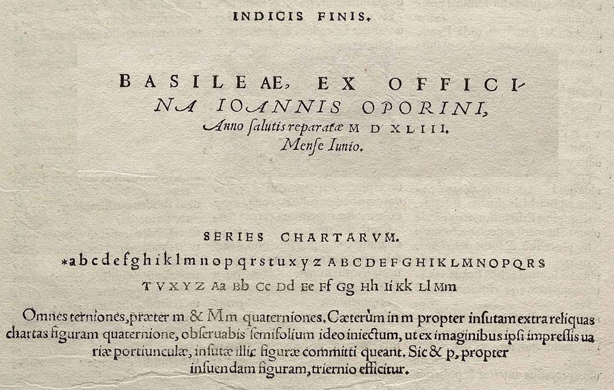 roman type fonts historic