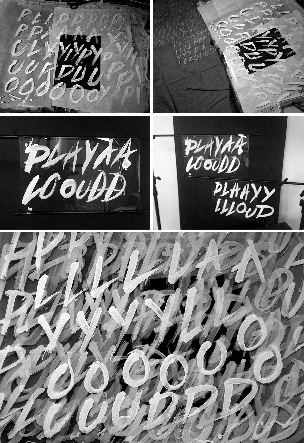 Art Direction & Photography: Puma Play Loud