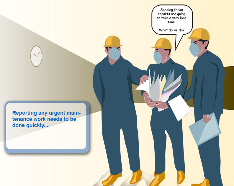 corporate illustration institutional illustration