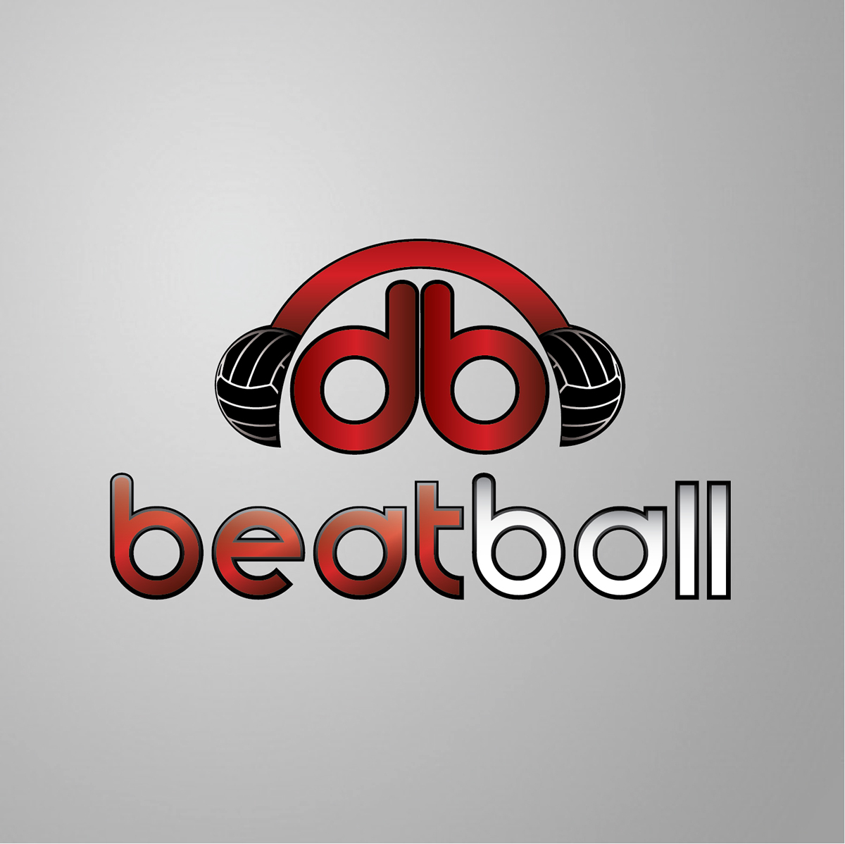 Beat ball game
