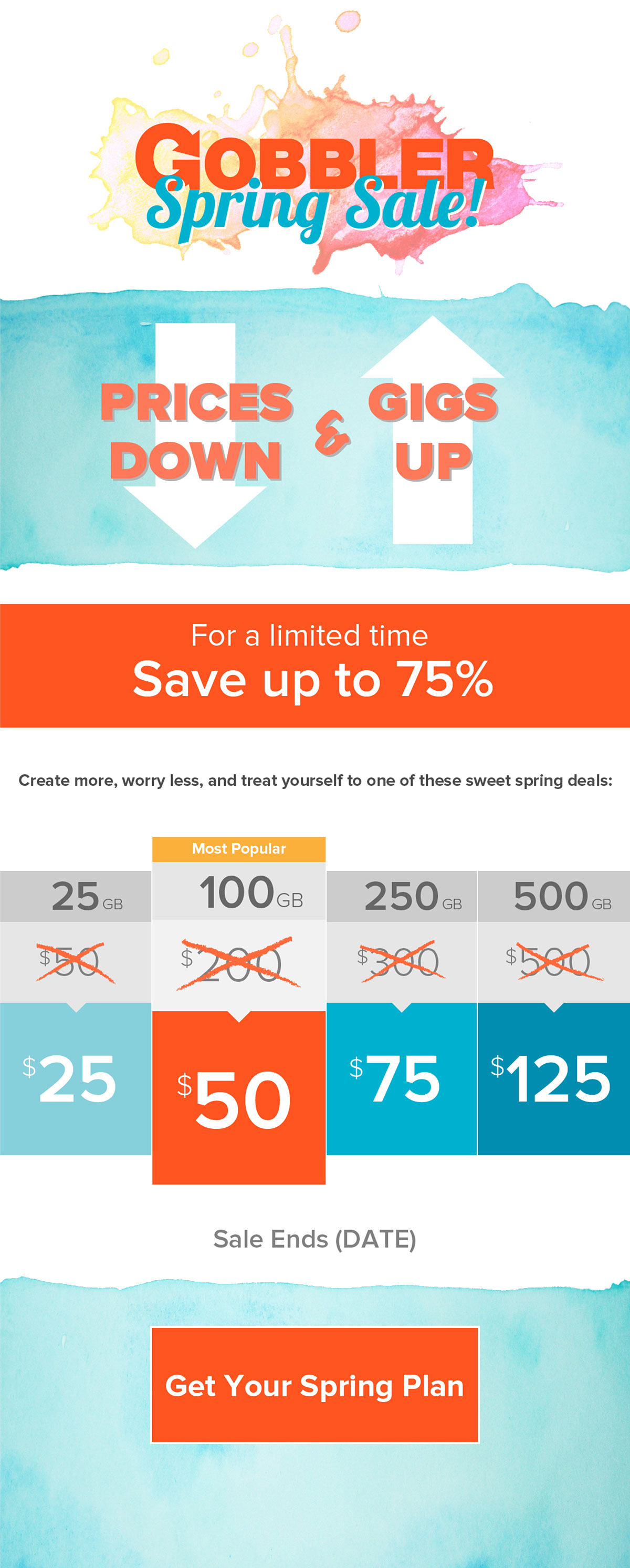marketing   Web graphics flyers Website