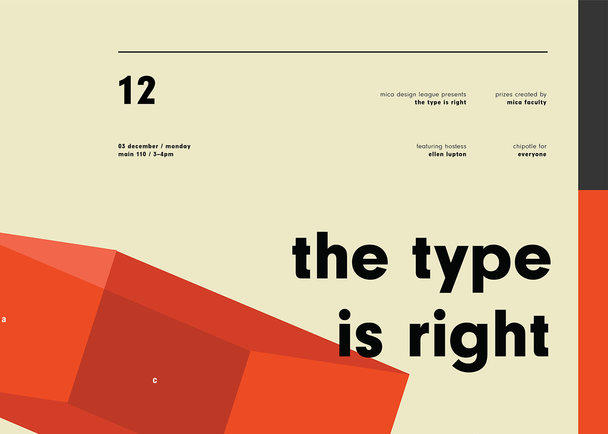 SP11–16 Posters : The Type is Right on MICA Portfolios