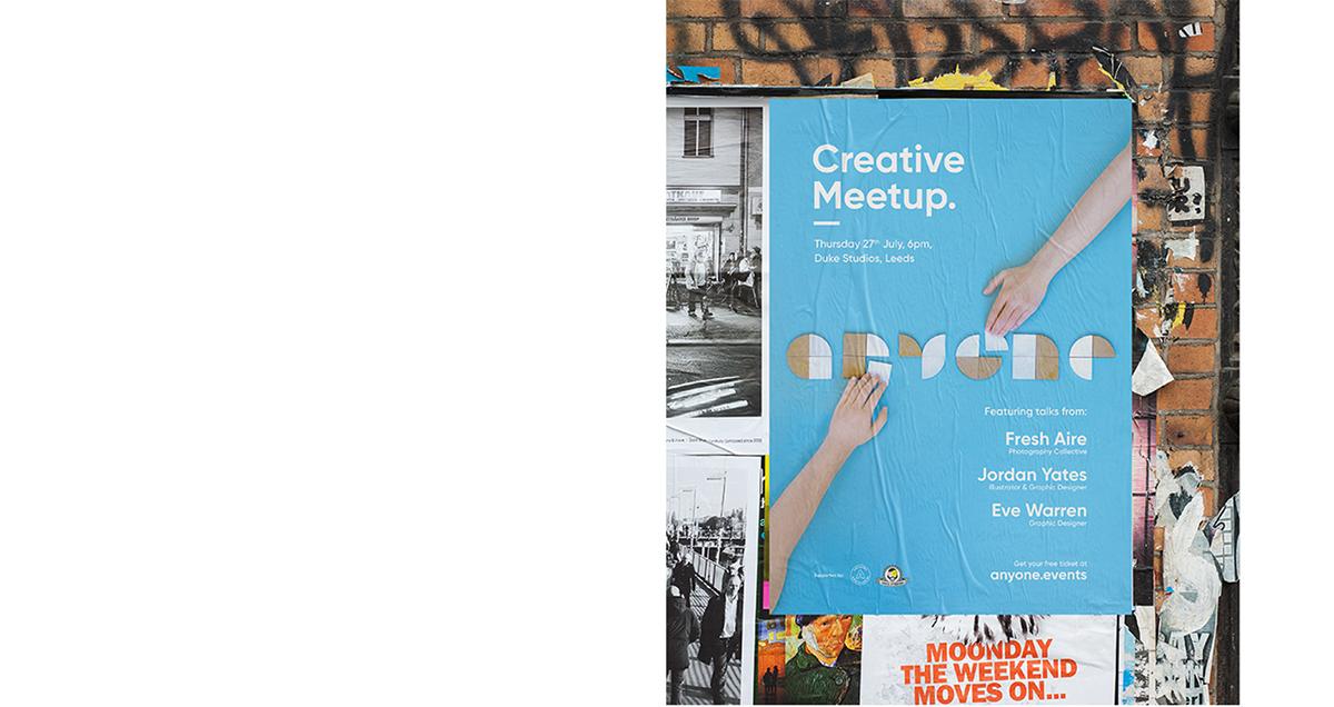 branding  Event visual identity merchandise Web Design  interactive digital poster print