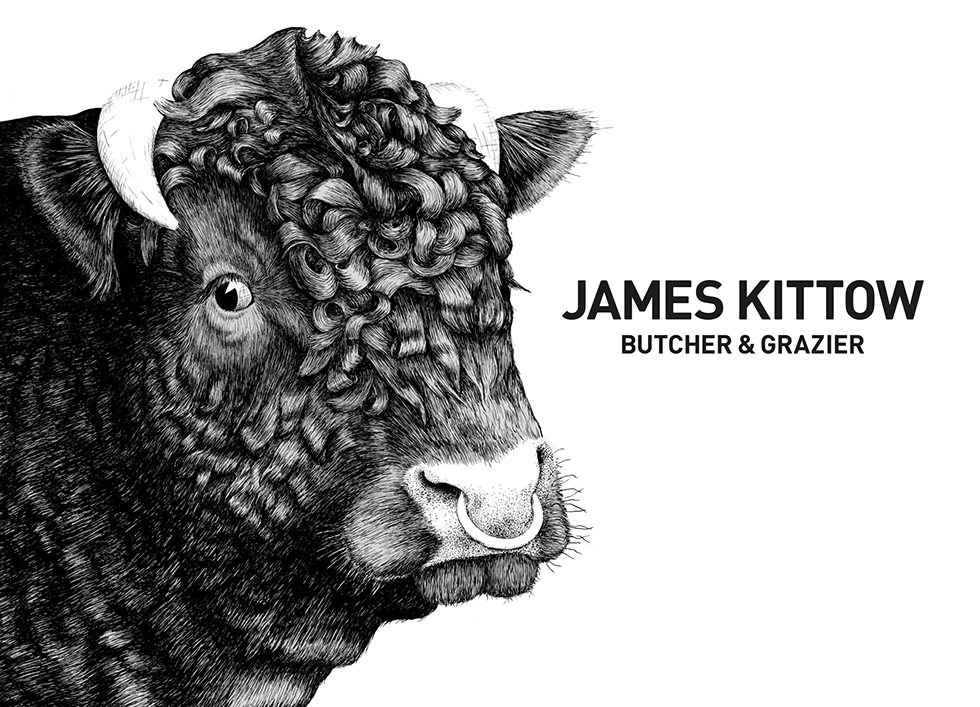 Image result for james kittow butchers
