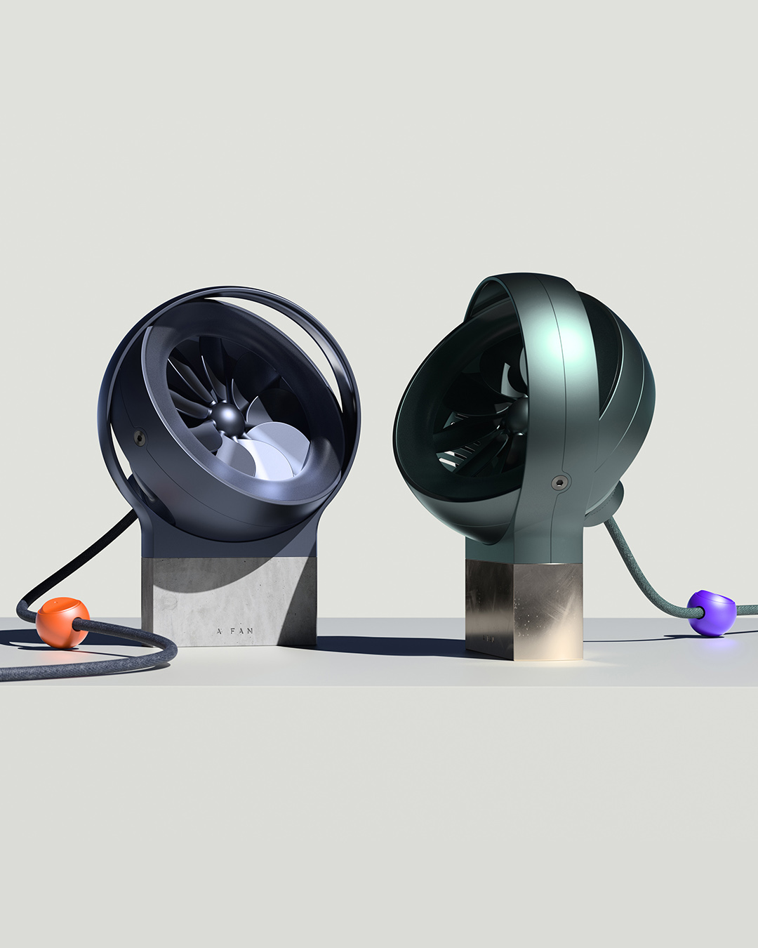 fan desk fan air cool chill product industrial design  design product design  blowingwithcs