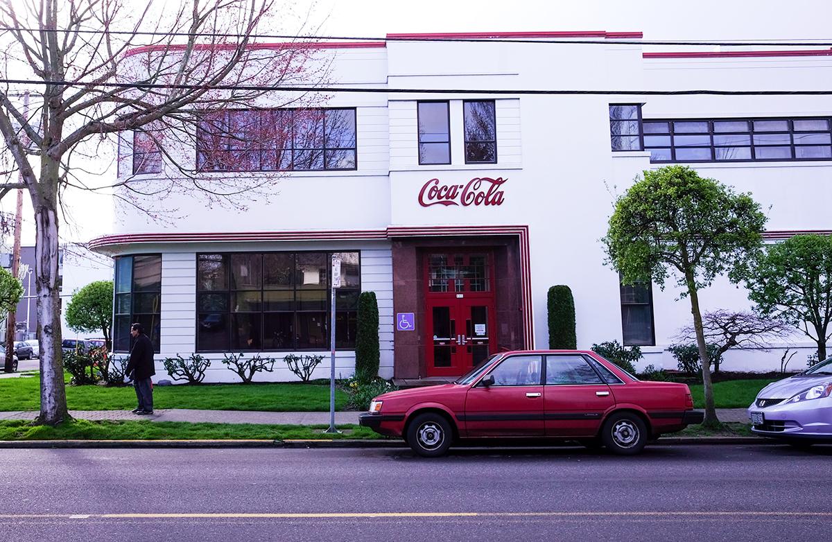 Portland Oregon photo
