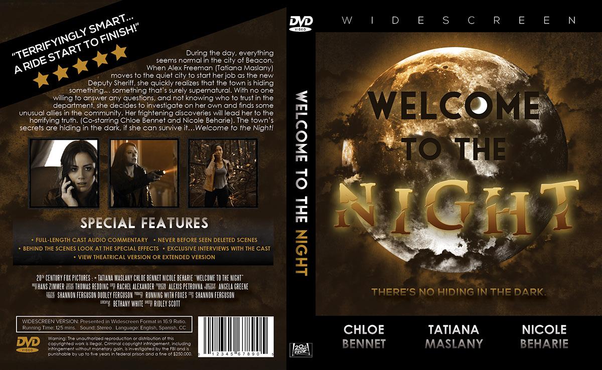 dvd cover  u0026 start menu design