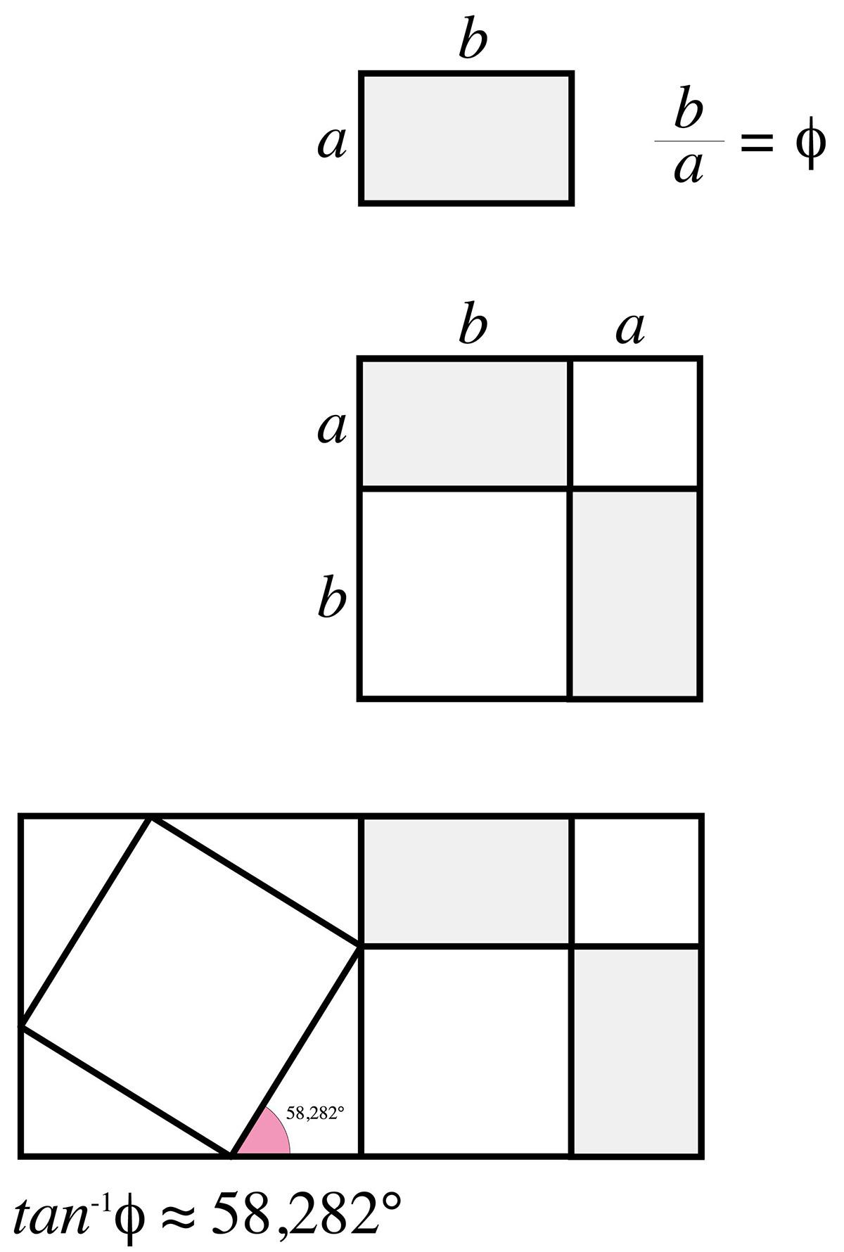 art constructivism geometry Fashion  mondrian Pythagoras Fibonacci