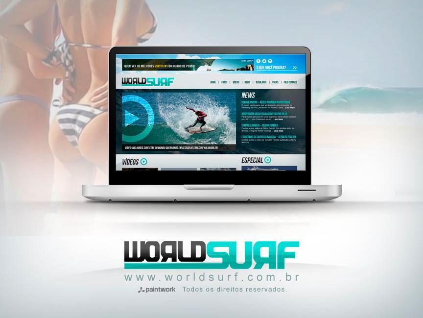 Desenvolvimento Web & Mobile