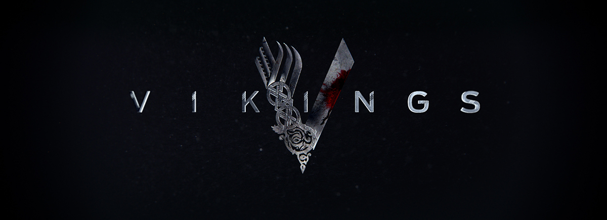 Vikings | History Channel on Behance