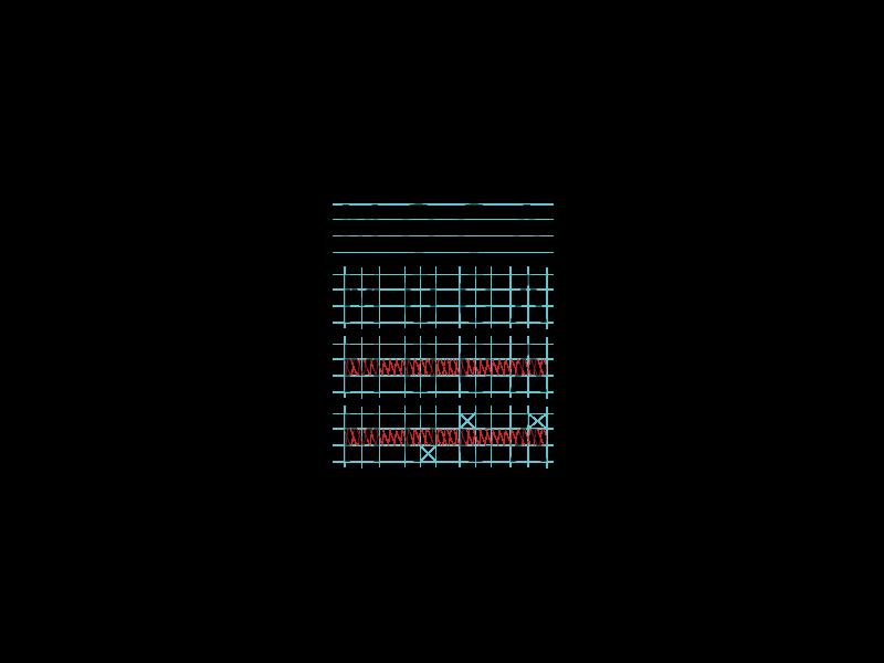 ARQUITETURA geometry square proportion Whitespace geometria Quadrados Proporção grid Cambiante design motion design motion logo video