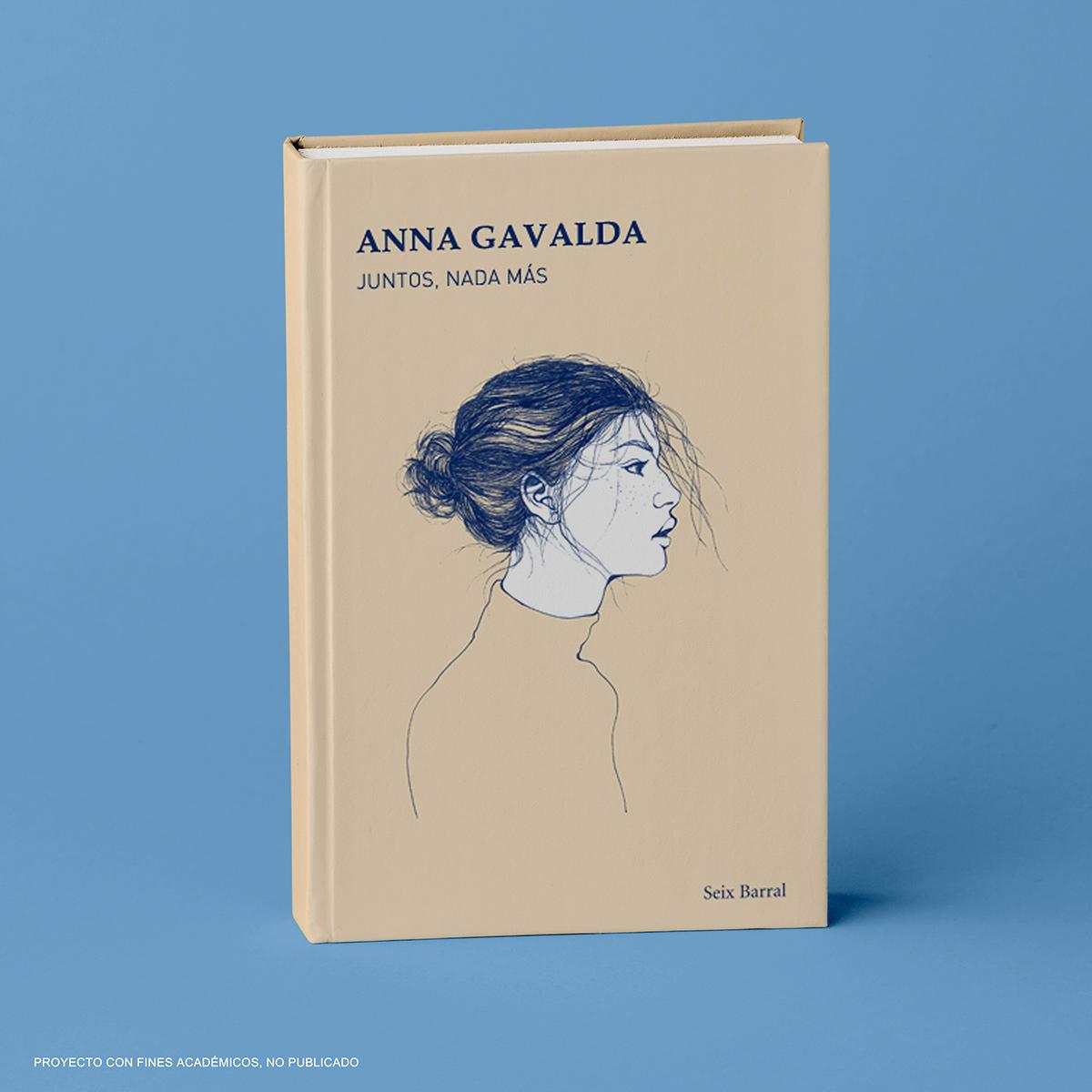 book cover dibujo Editorial Illustration ilustracion ilustración editorial libro Portada portrait retrato tinta