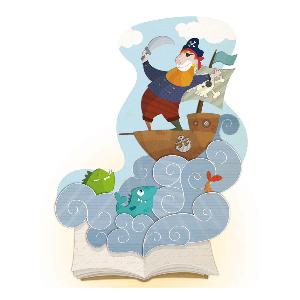 ilustracion editorial ilustración infantil libro de texto primaria