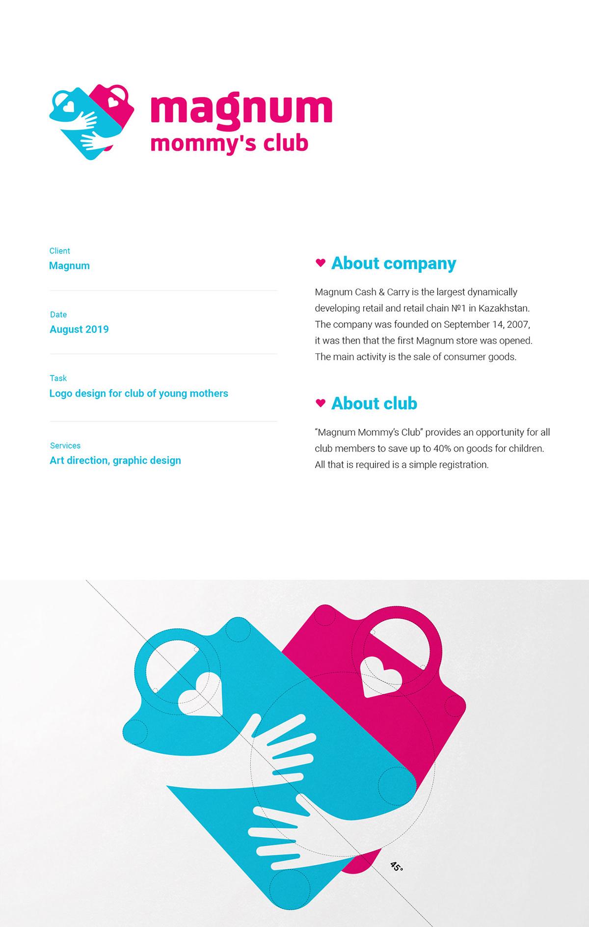 logo brand shop sale Love mother