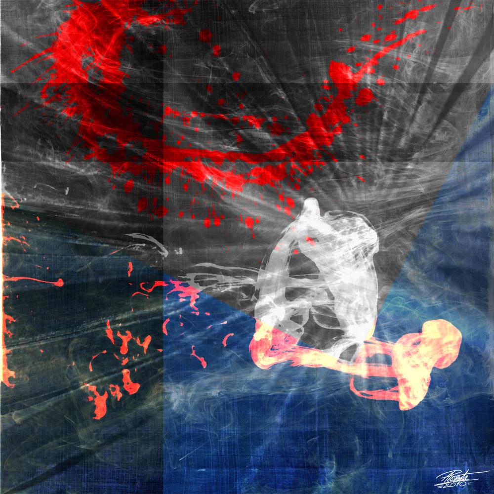 roventa alexandru ilustration photoshop digita design ruver art paint