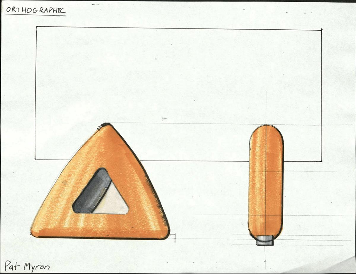 Tape Measure,redesign