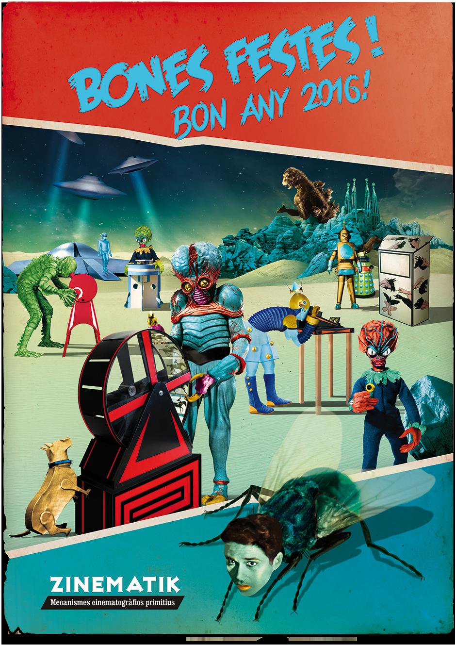 navidad Christmas Series B cine b vintage science fiction Movies cine Monstruos monsters monstres science fiction