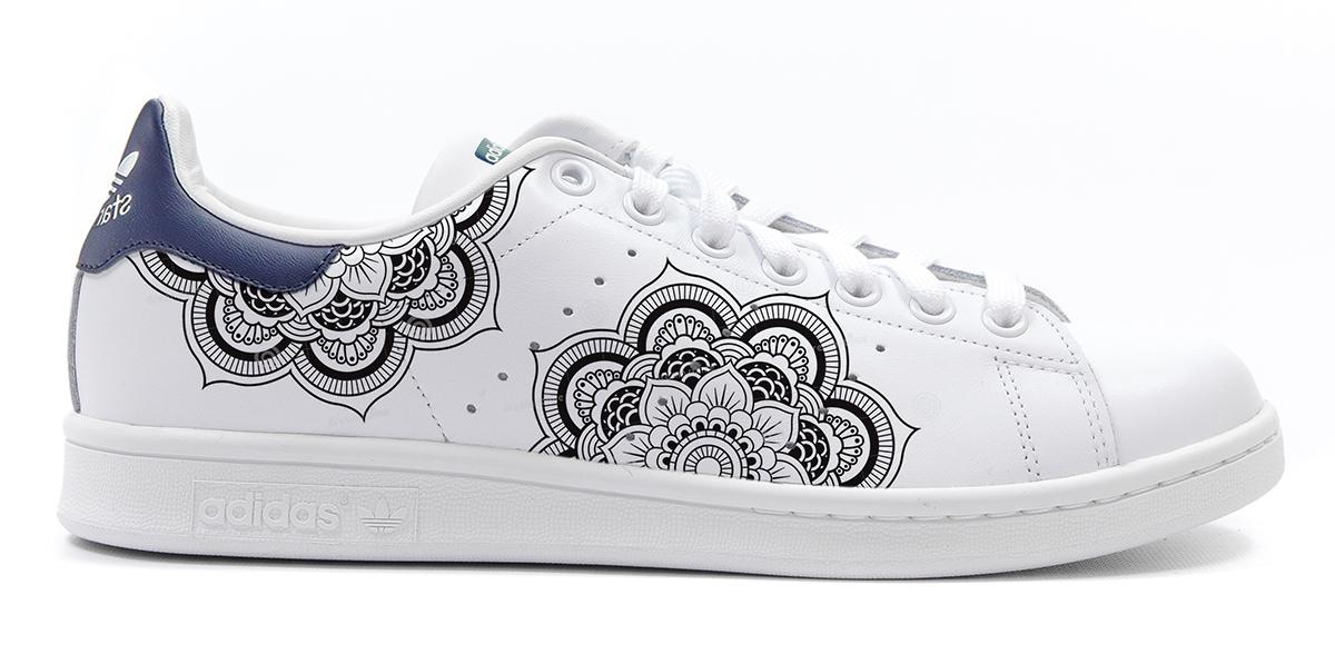 Adidas Stan Smith Designs