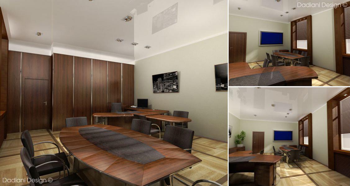 architecture cabinet design furniture Interior interior design  modern Office