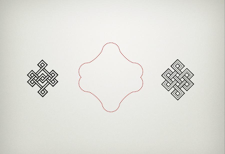 Manjiela Concept Logo Design On Behance