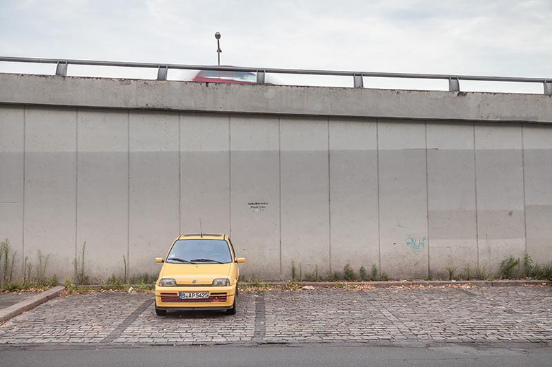 traffic berlin documentation a100 architecture freeway motorway