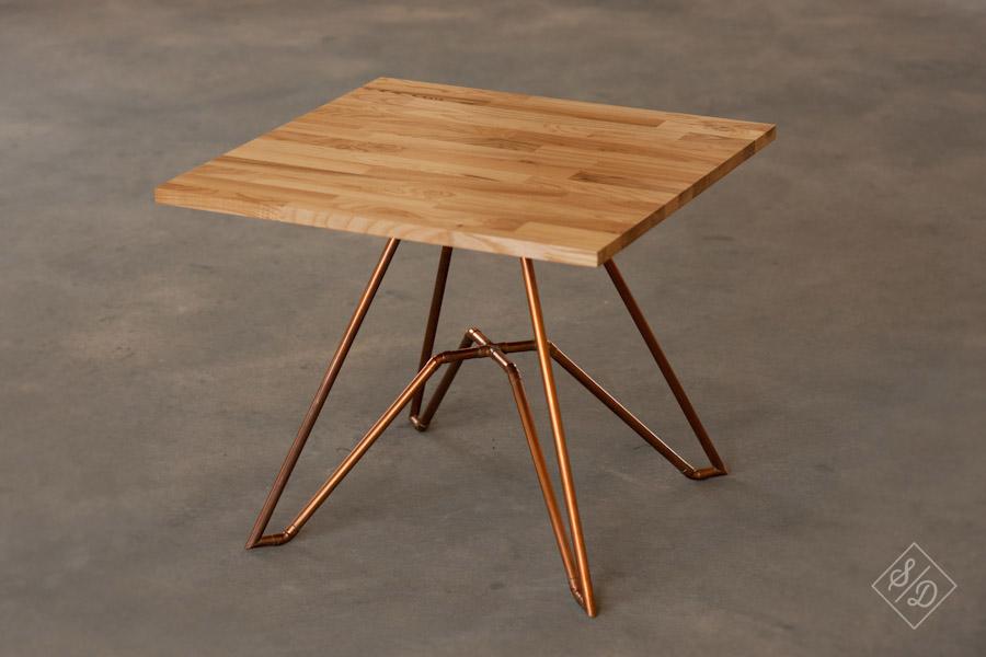 Coffee Table 511 Mini On Behance