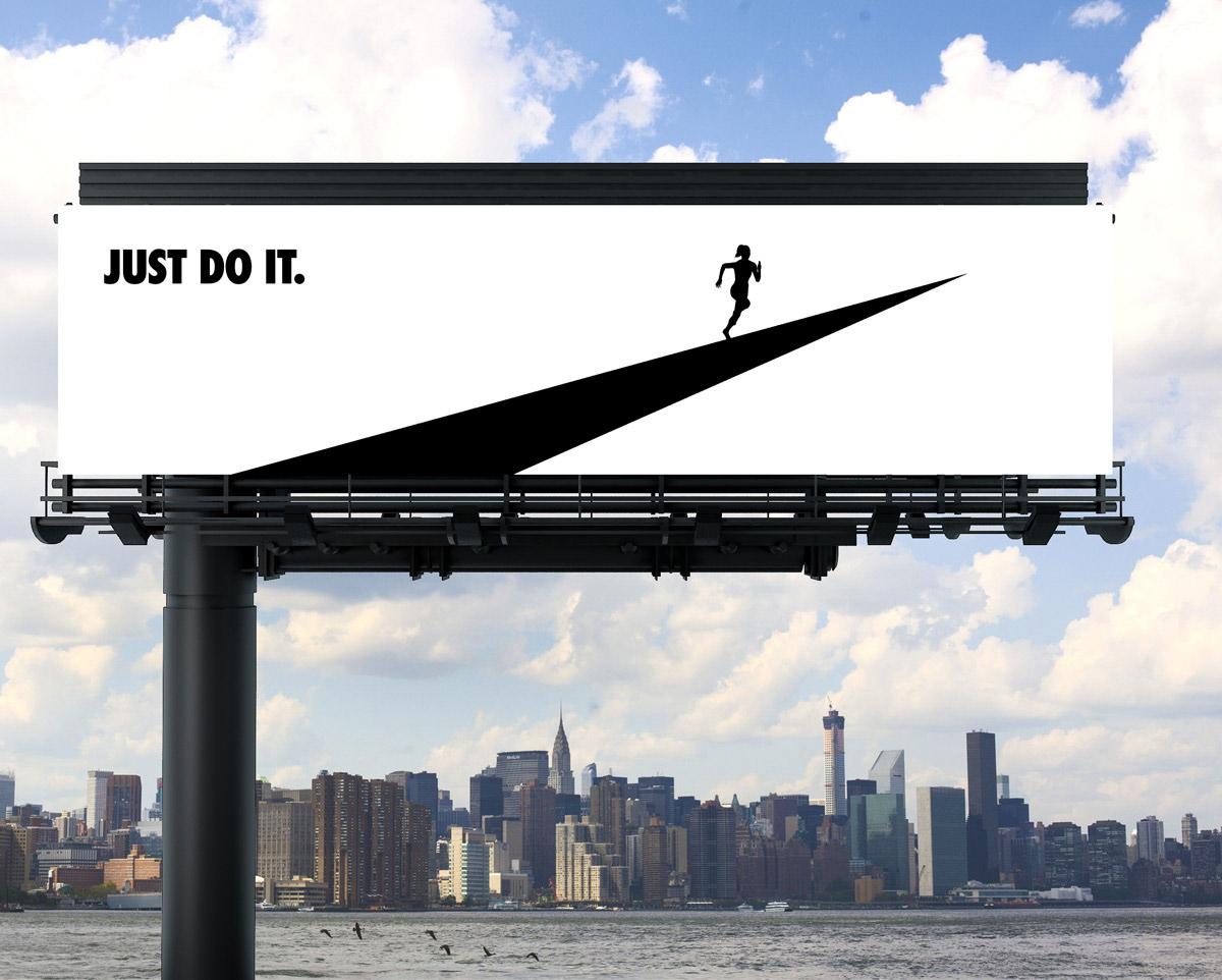 Advertising ,Nike,ad,branding