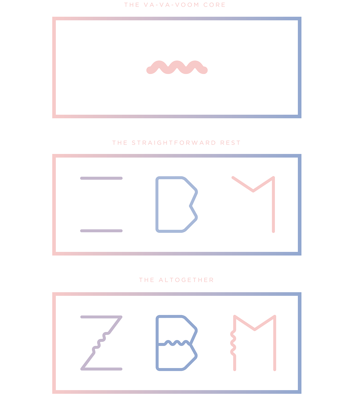 type type design Free font typographyinspired monospace lettering alphabet pantone Typeface letters letter