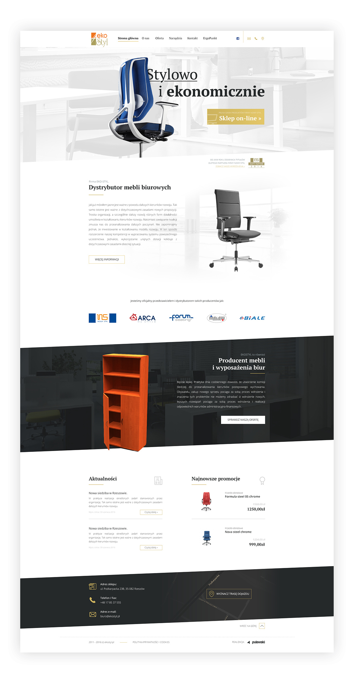 gold black  Responsive Website skew design