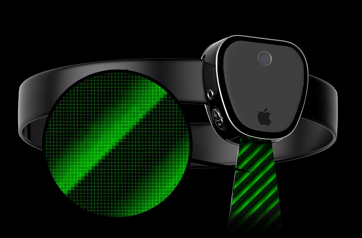 apple ITIÉ concept Wearable Technology Tomislav Zvonaric tie DevianTom