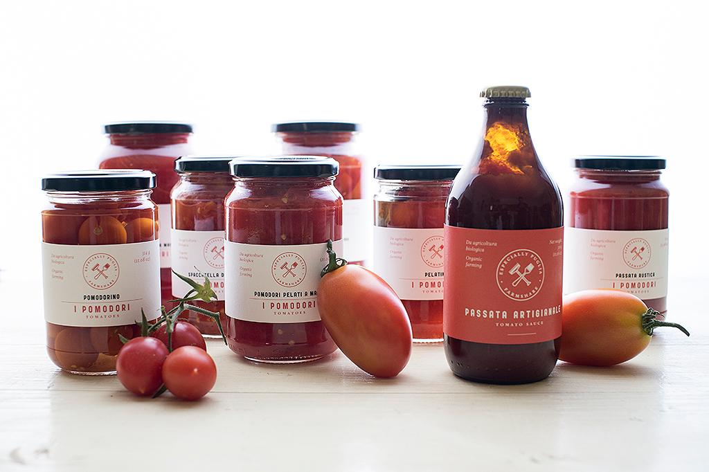 puglia parmshare especiallypuglia Tomato jar pattern Food  Italy
