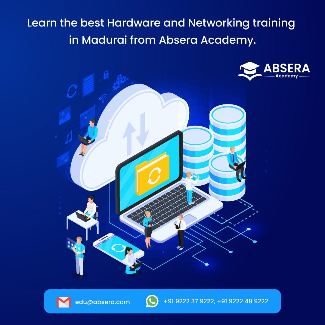 AbseraAcademy Hardwarecourse Networkingcourse