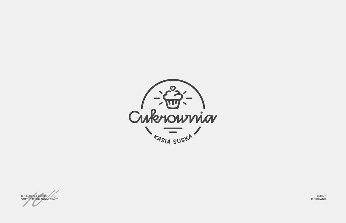 clean fresh logo logodesign logofolio marks minimal signs simple