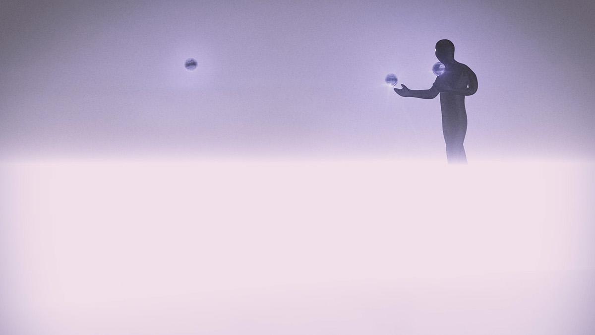motion 3D short film