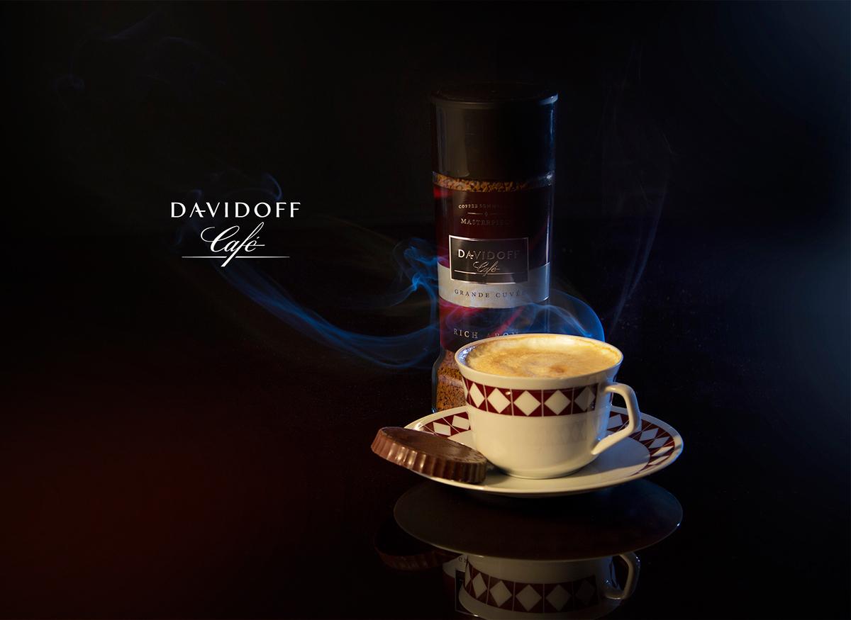 กาแฟ ดาวิดอฟ