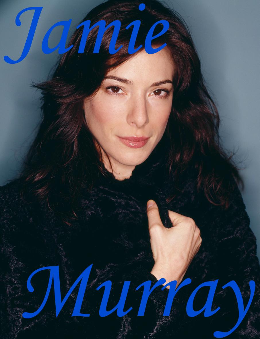 JAMIE MURRAY on Behance
