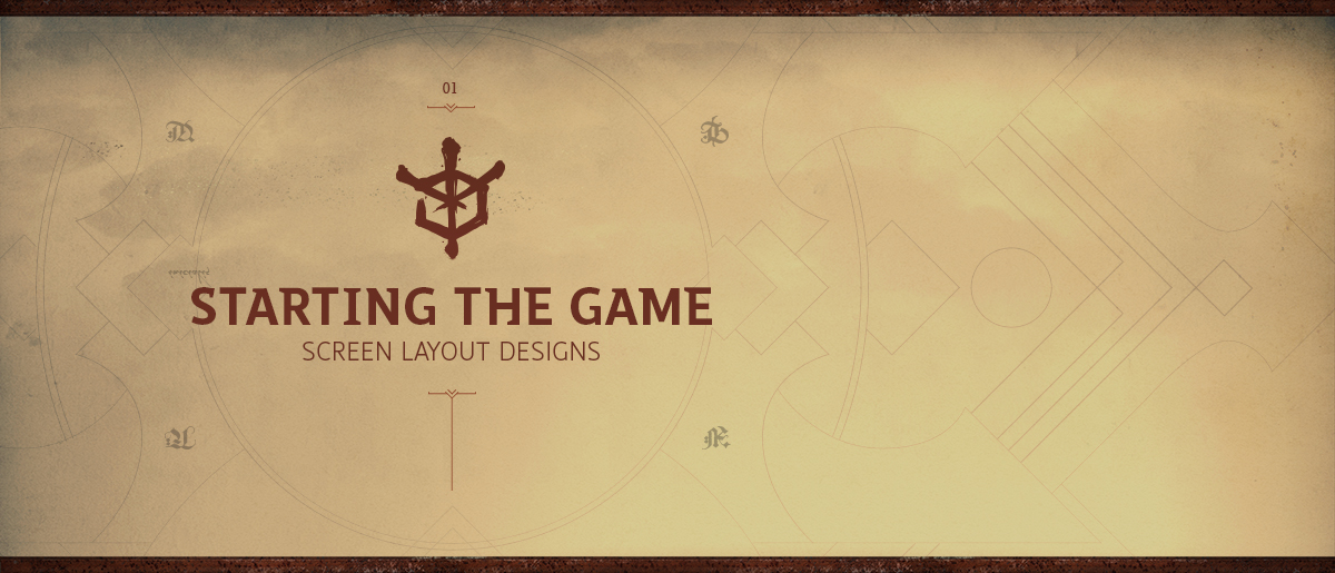 UI,fernando forero,video game,art,art direction ,Interface,Typeface,game,iconography,HUD