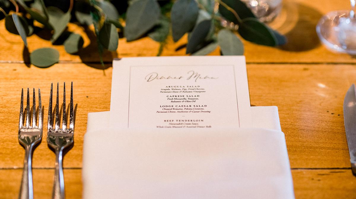 wedding typography   Invitation invite classy vail snow white wedding graphic design  ILLUSTRATION